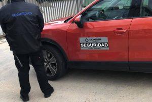 GONBER SEGURETAT - empreses de seguretat