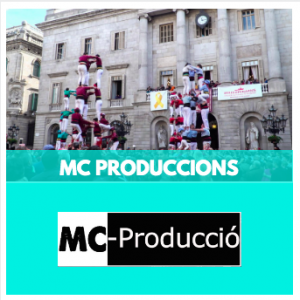 PRODUCCIÓ DE VÍDEOS - MC PRODUCCIONS