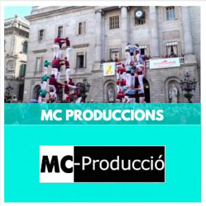 MC PRODUCCIONS