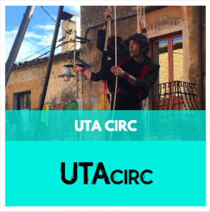 UTA CIRC - ESPECTACLES DE CIRC