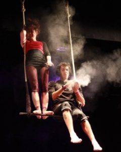 UTACIRC - espectacles de circ