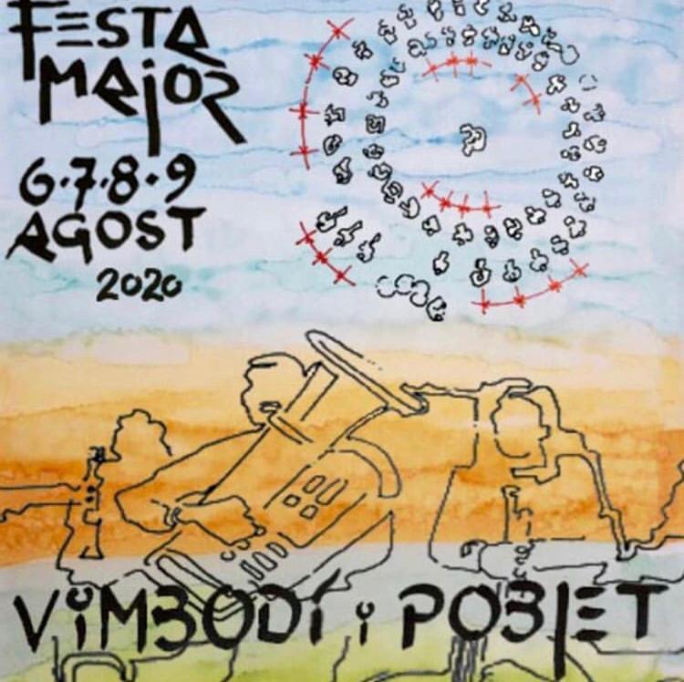 Que fer avui - festa major - Vimbodí i poblet