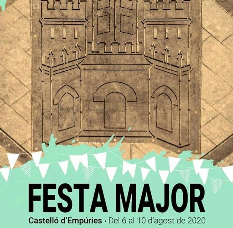 cap de setmana - festa major - Castelló d'empúries - agenda girona