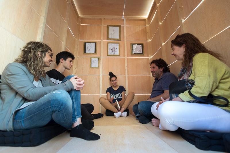 FITT Noves dramatúrgies 2020 - Teatre a tarragona