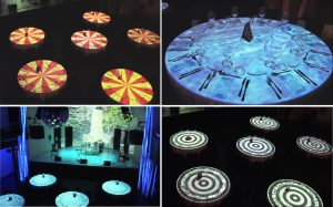 VIDEO MAPPING FESTA MAJOR - AREAMAPPING