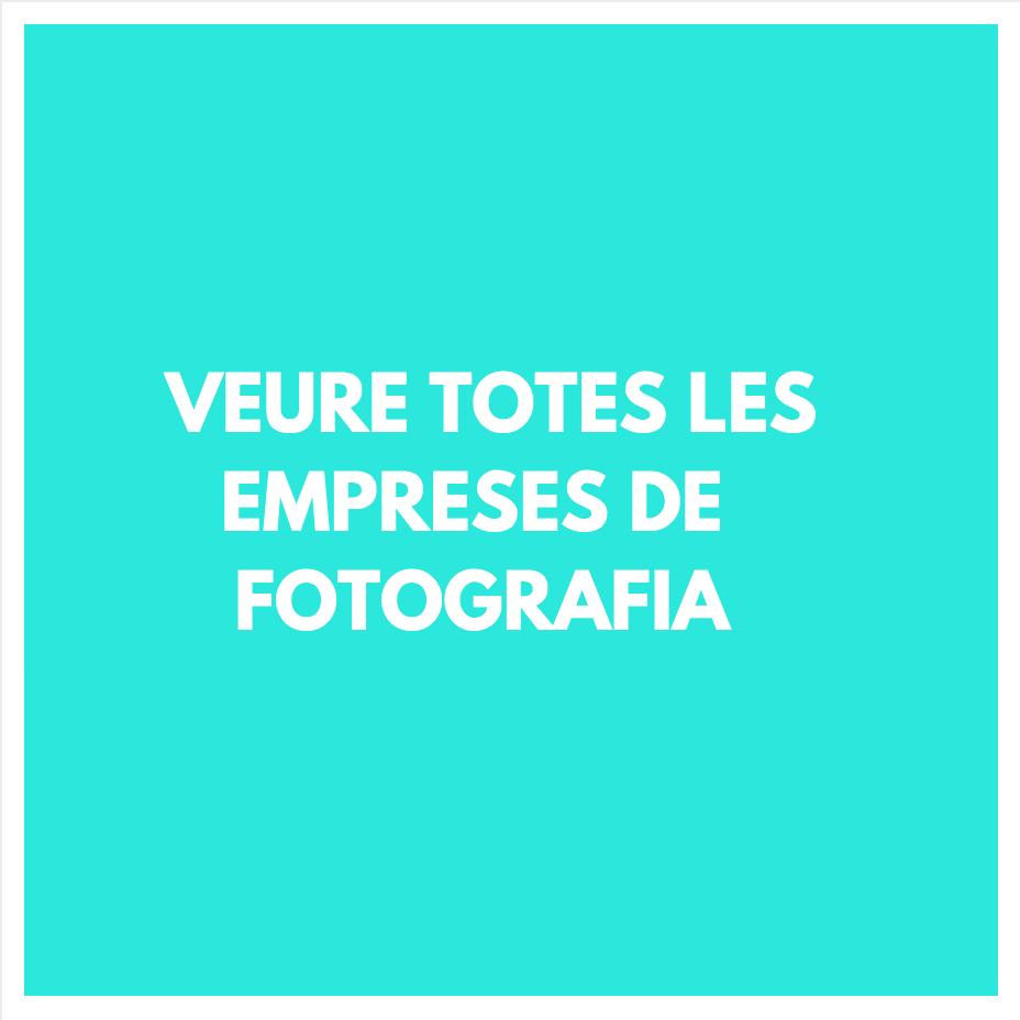FOTOGRAFIA PER ESDEVENIMENTS