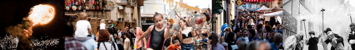 FOTOGRAFIA PER ESDEVENIMENTS - FOTOGRAFIA PER FIRES I FESTES - CATALUNYA COMUNICA