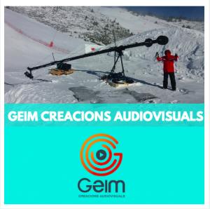 GEIM CREACIONS AUDIOVISUALS - PRODUCCIÓ DE VIDEOS