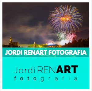 JORDI RENART FOTOGRAFIA - FOTOGRAFIA