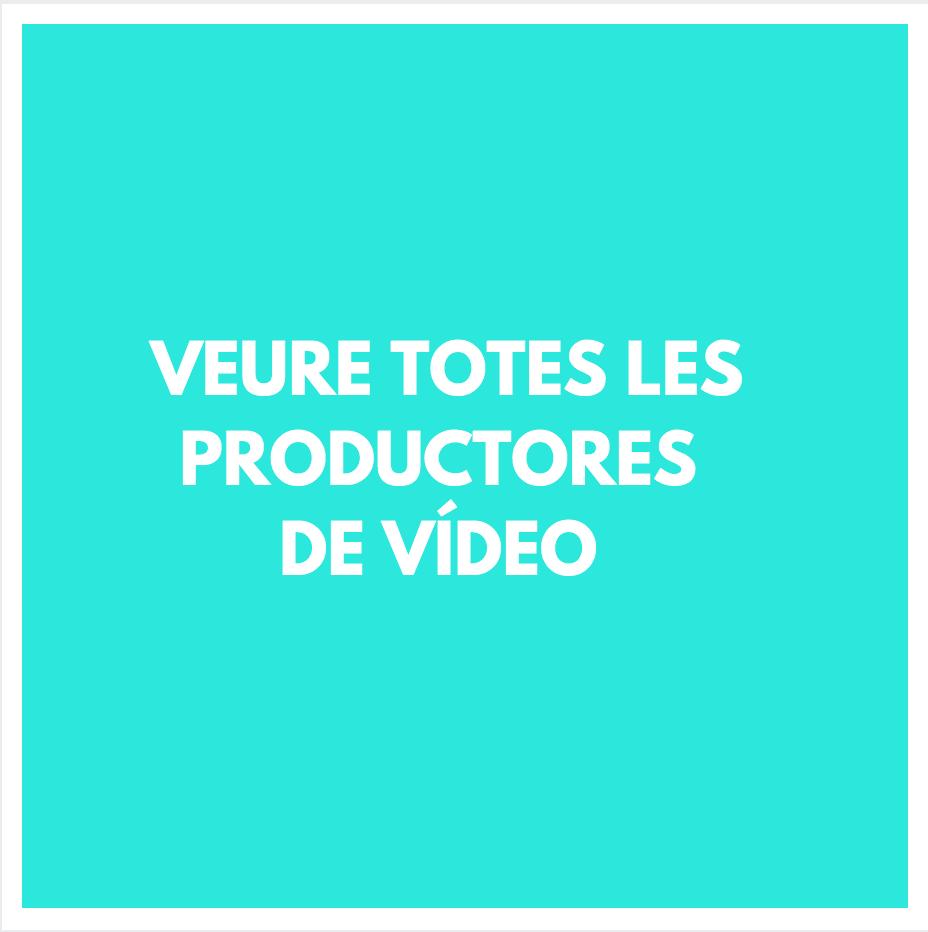 PRODUCTORA AUDIOVISUAL EN BARCELONA - VIDEO PER ESDEVENIMENTS