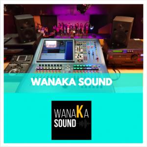 WANAKA SOUND - LLUM I SO