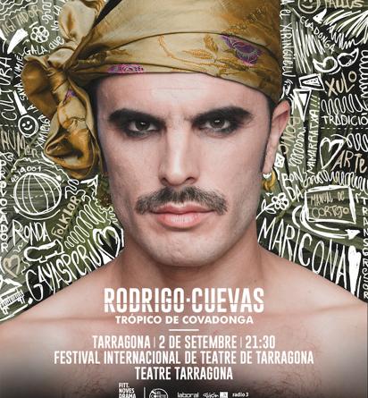 FITT RODRIGO CUEVAS - TROPICO DE COVADONGA