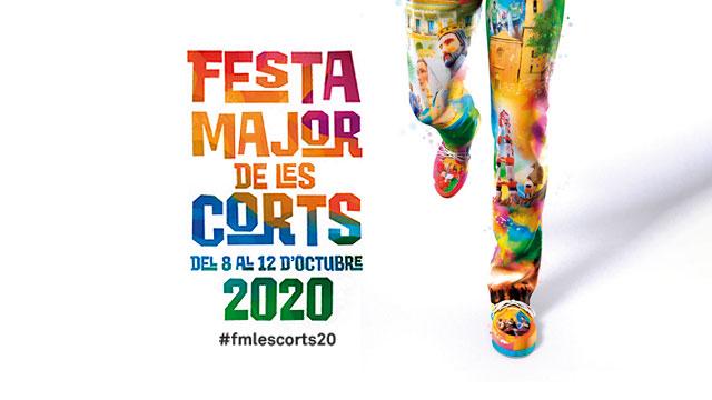 que fer aquest cap de setmana - Festa major de Les Corts