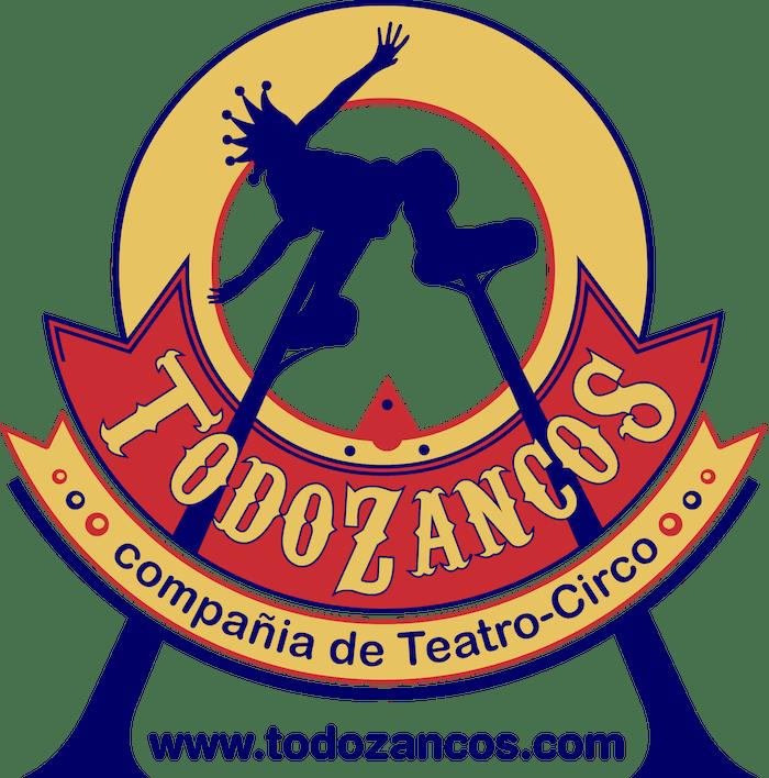 LOGO TODOZANCOS