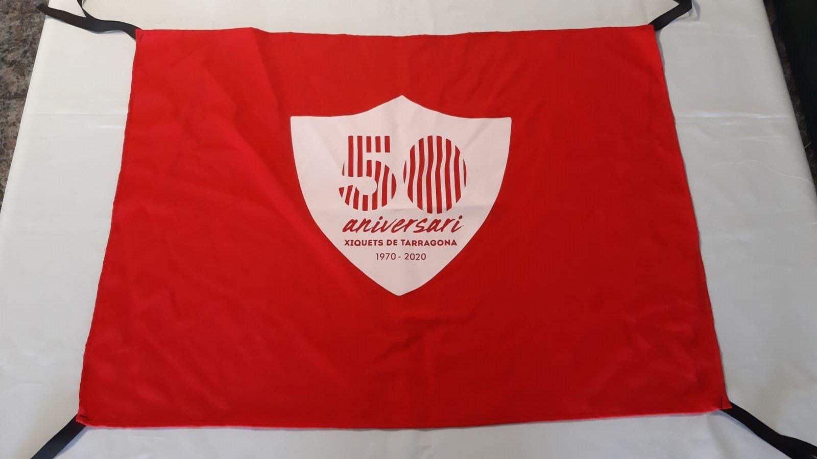 banderes per colles