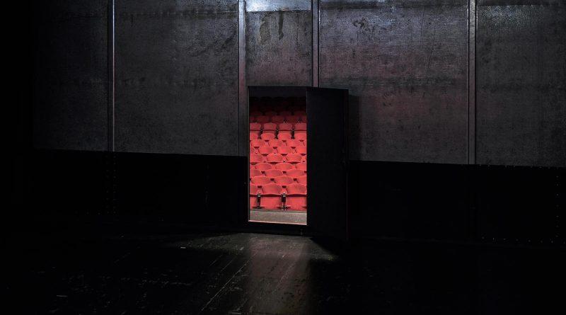 Tancament sala trono