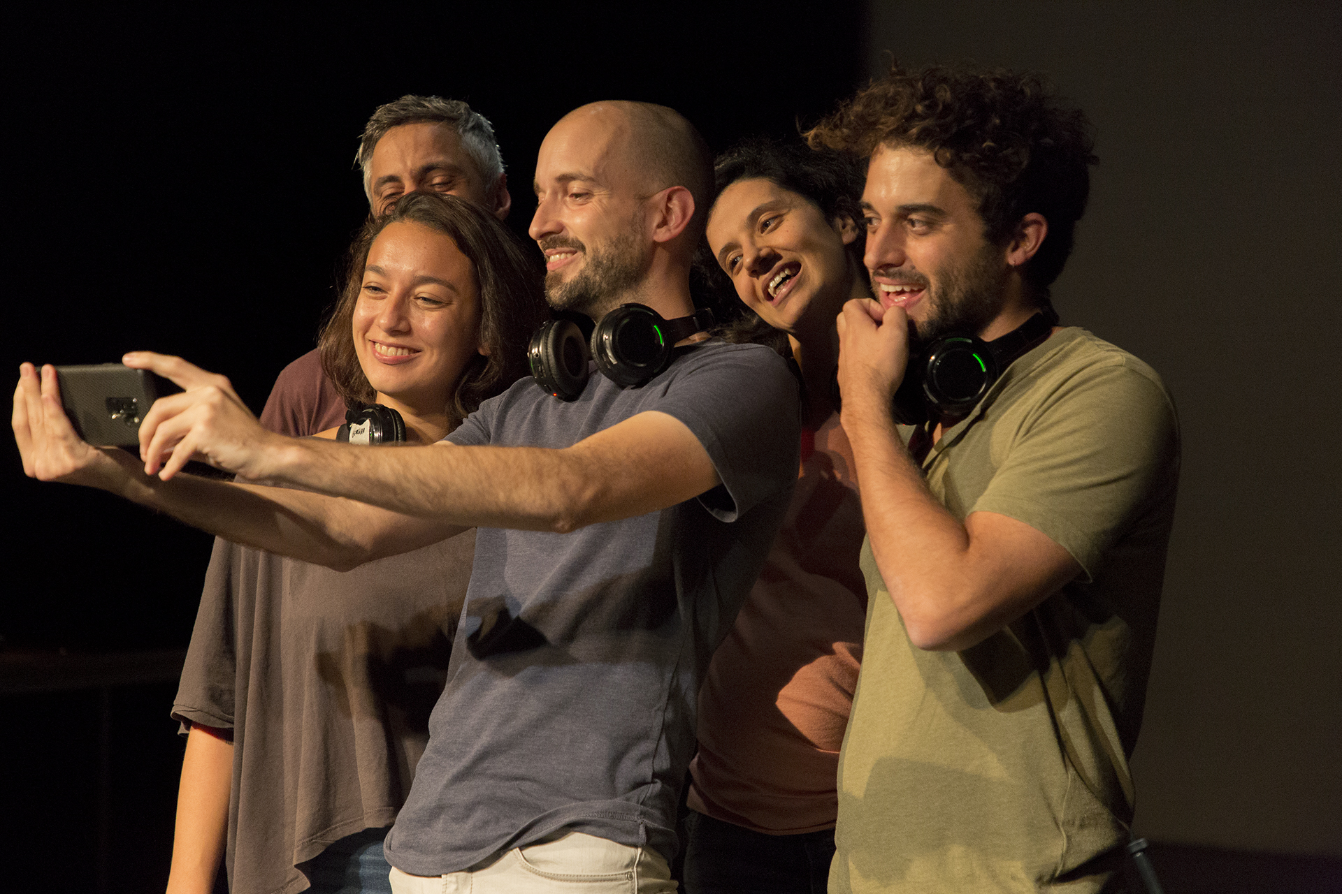 Project Ingenu - Companyia de Teatre