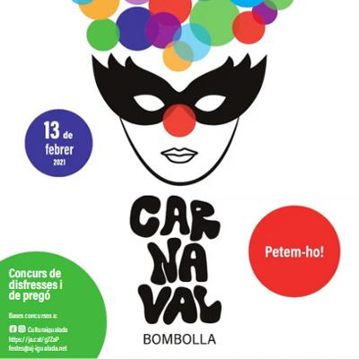 Fires i festes - carnaval 2021