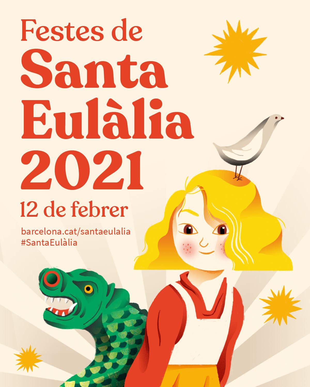 Que fer a Barcelona - Festes de Santa Eulàlia