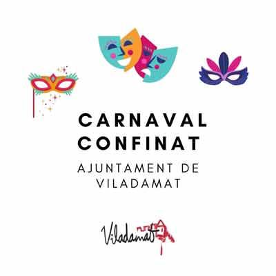 cap de setmana - carnaval viladamat