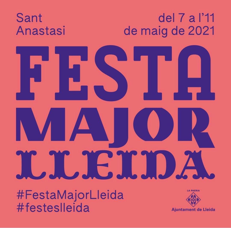 Festa Major de Lleida - que fer aquest cap de setmana