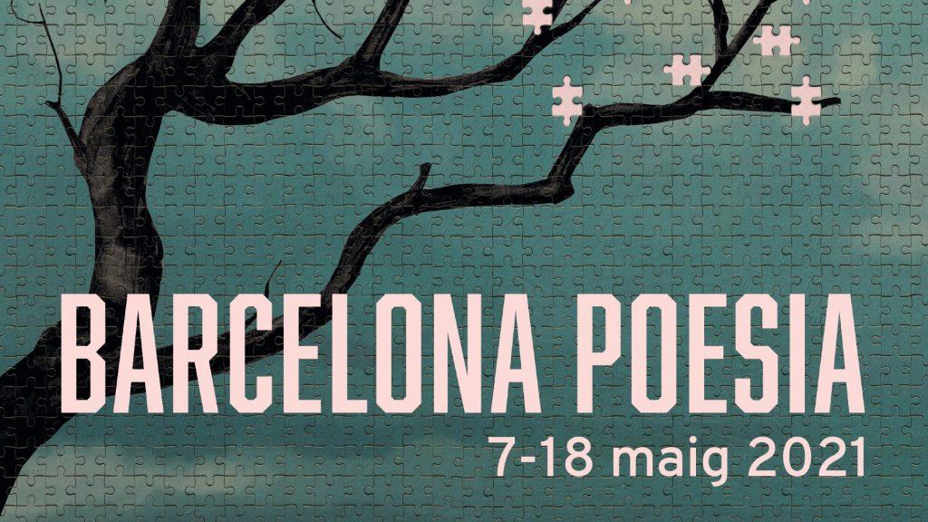 que fer aquest cap de setmana - barcelona poesia 2021