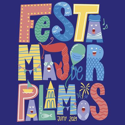 Festa Major de Palamós - festa major - que fer avui