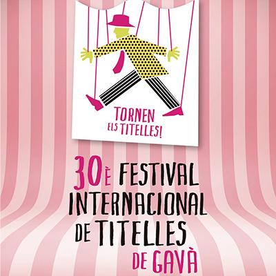 Que fer aquest cap de setmana - Festival de Titelles de Gavà