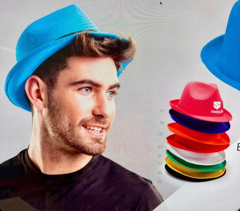 Barrets personalitzats - merchandising barcelona