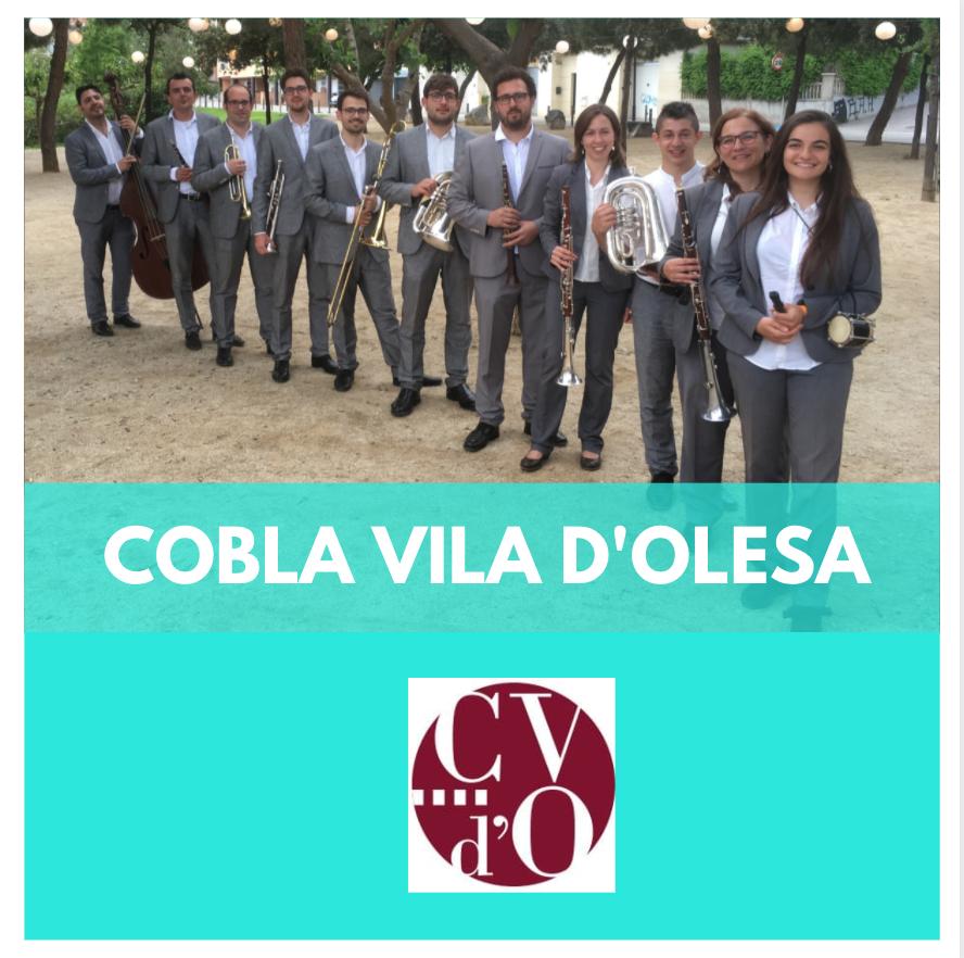 COBLA - COBLA VILA DOLESA