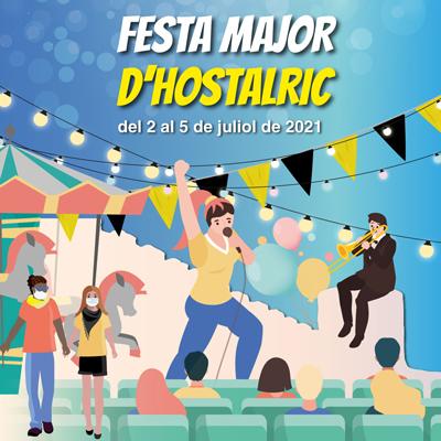 Festa Major d'hostalric - que fer aquest cap de setmana