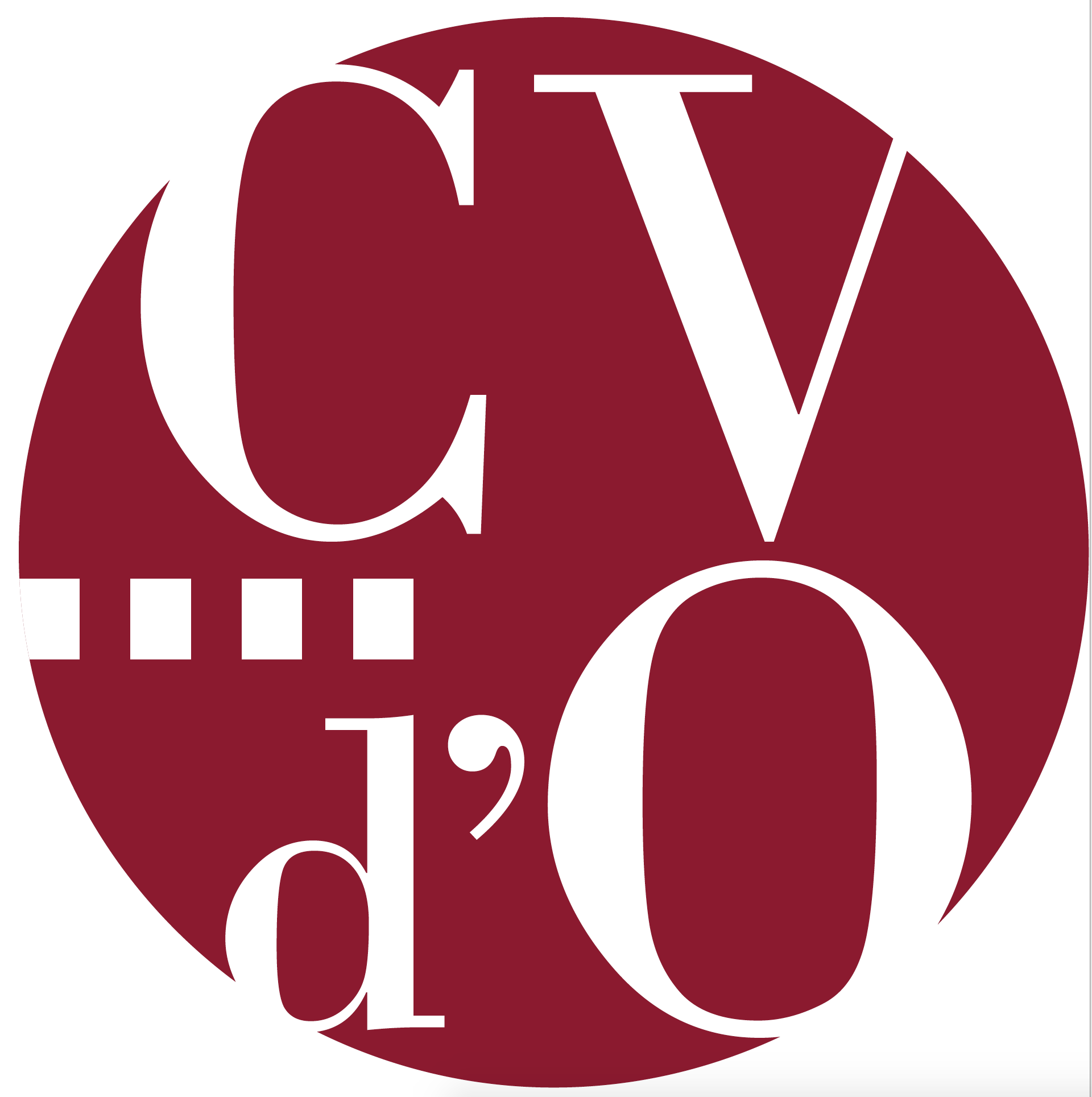Logo Cobla Vila d'Olesa