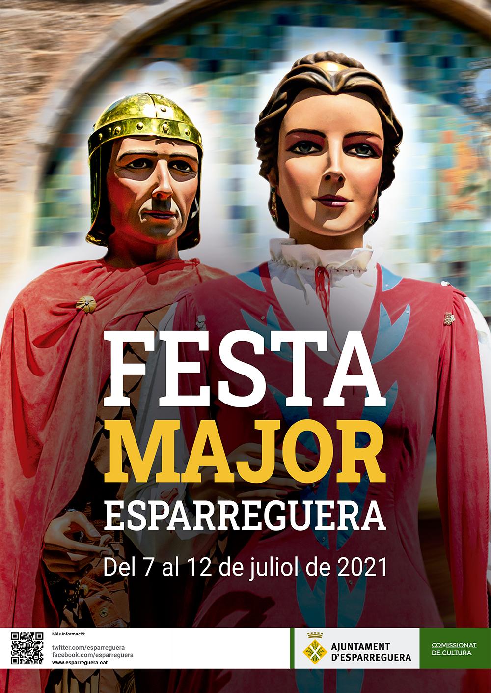 Que fer a Barcelona - Festa Major d'esparraguera - festa major