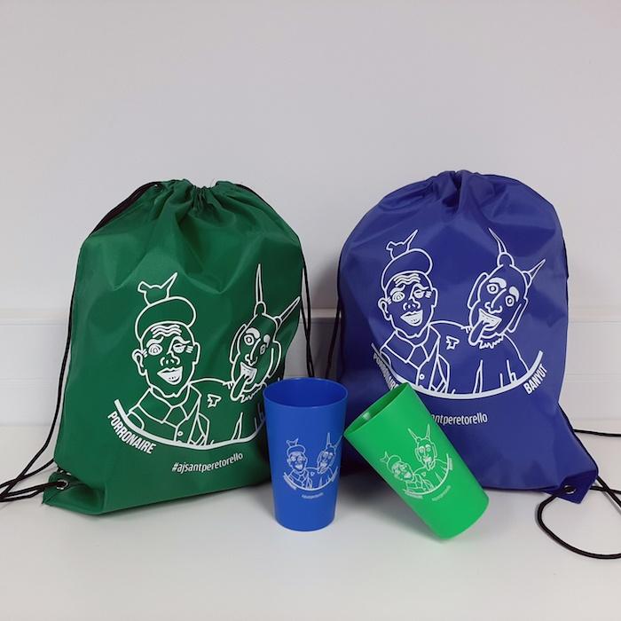 bosses per festes - bosses personalitzades