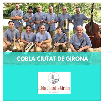 COBLA CIUTAT DE GIRONA - COBLA