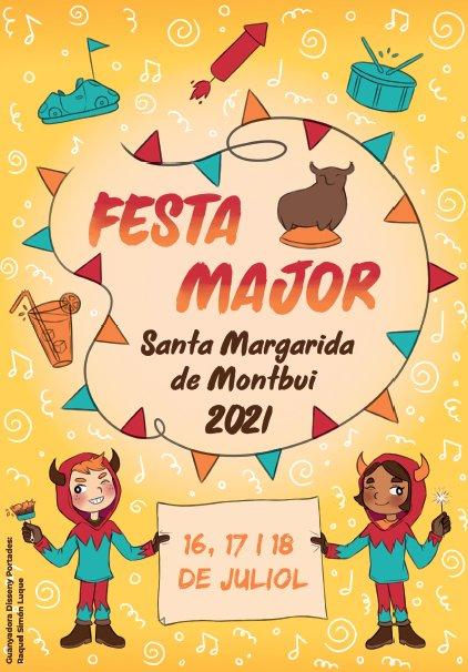 Festa Major - Festa Major de Santa Margarida