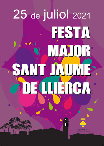Festa Major de Llierca - FEsta Major