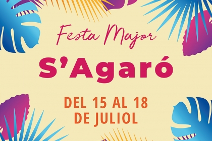 Festa Major de S'agaró 2021 - festa major