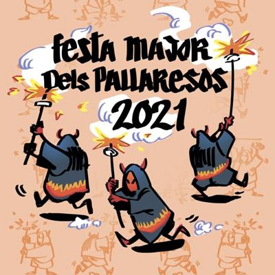 Festa Major dels Pallaresos