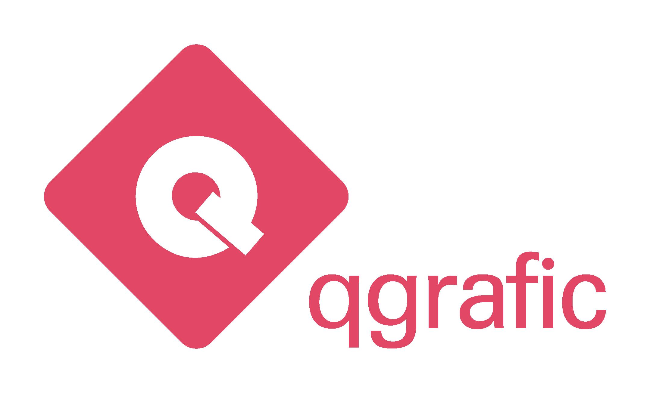 Logo QGRAFIC