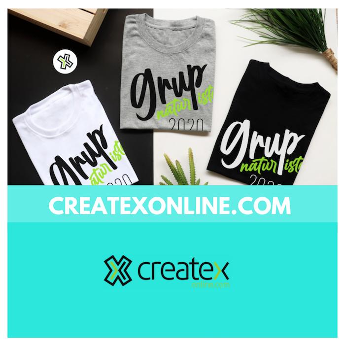createx online - marxandatge personalitzat