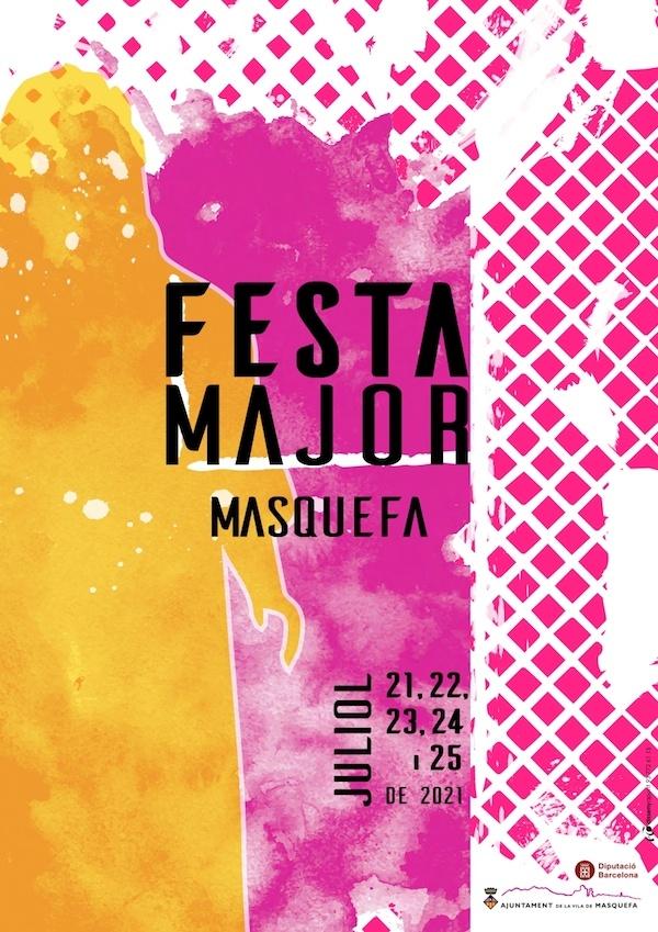que fer aqust cap de setmana- Festa Major de Masquefa