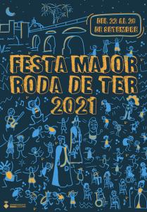 FESTES MAJORS CATALUNYA 2021 - FESTA MAJOR DE TER - QUE FER AQUEST CAP DE SETMANA