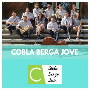 COBLA - COBLA BERGA JOVE - BERGA