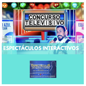 ESPECTACULOS INTERACTIVOS - ESPECTACLES INTERACTIUS - FESTES MAJORS CATALUNYA