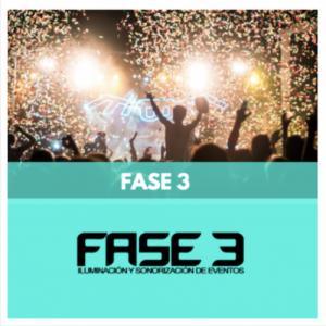 FASE TRES - SO I ILLUMINACIO