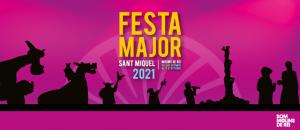 FESTES MAJORS CATALUNYA - FESTA MAJOR SANT MIQUEL MOLINS DE REI - QUE FER A BARCELONA AQUEST CAP DE SETMANA