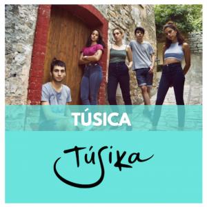 GRUPS DE MUSICA - TUSICA - MUSICA FIRES I FESTES