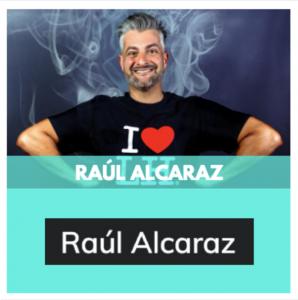 RAUL ALCARAZ - MONOLOGUISTA - FESTES MAJORS
