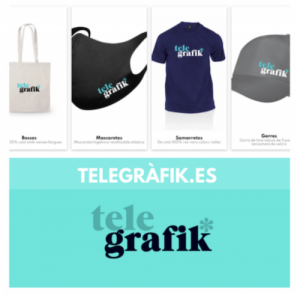 TELEGRAFIK - MARXANDATGE